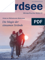 Nordsee Winterfrische 2020/21