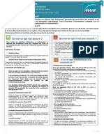 document d'info produit