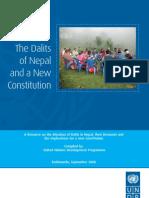DalitsOfNepalAndTheNewConstitution.pdf