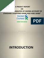 PPT Standard Chartered Bank