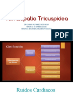 RIOS.Valvulopatías 2020 Tricuspidea.pptx