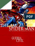 AMAZING SPIDER-MAN 534
