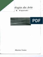 VYGOTSKY, L. Psicologia da Arte..pdf