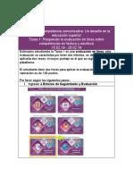 Instructivo y OrientaciónTarea1