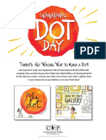 International Dot Day Gallery Kit