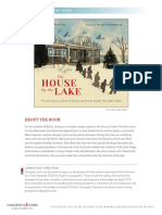 The House by the Lake Teachers' Guide