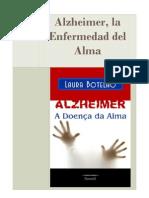 Alzheimer, la enfermedad del alma