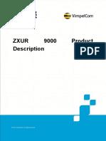 zxur-9000-product-description.pptx