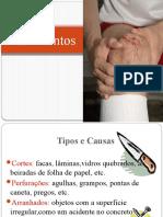 7ª Queimaduras, hemorragias.pptx