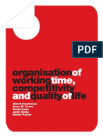 2010-Organisation of Working Time