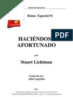 Bonus Especial 1. Stuart Lichtman - Haciendose do