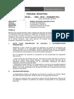 Tribunal Resol 1092-2010-SUNARP-TR-L
