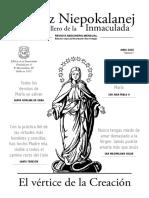 Caballero de la Inmaculada