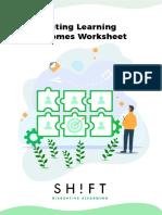 worksheet-objectives