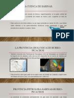 Provincias de Petroleo