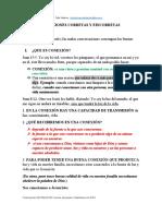 CONEXIONES CORRETAS Y EINCORRETAS