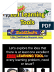 101 Free Learning Tools
