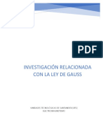 InvestigacionElectromagnetismo