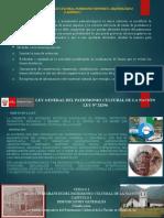 IMPACTOS SOBRE EL MEDIO SOCIO CULTURAL EXPOCISION