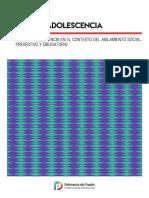 Informe Cuarentena Defensoria Pueblo