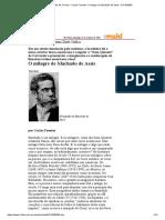 Folha de S.Paulo - Carlos Fuentes_ O milagre de Machado de Assis - 01_10_2000.pdf