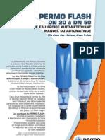 filtre-eau-tamis-permo-flash-dn-20-dn-50