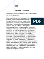 Complex-Formation Titrations- 221