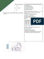 test amino acid biochemistry