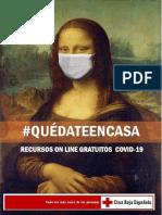 GUIA DE RECURSOS COVID19