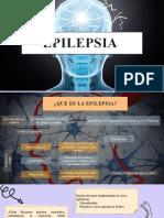Epilepsia  neuropsicologia 1