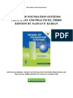 design-of-foundation-systems-principles-and-practices-third-edition-by-nainan-p-kurian