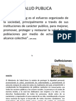 SALUD PUBLICA 2020-II