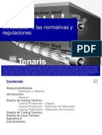 3.Introducción a las normativas y regulaciones para Pozos Térmicos