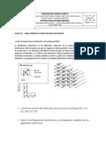 Clase   Quimica N° 2 tabla periodica configuracion electronica