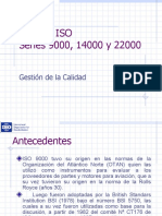 normas-iso. Clase 2. UDG2019 A