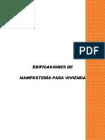 Libro_Edificaciones de Mamposteria para Vivienda