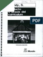 1991 Grundy Currículo- Producto o praxis .pdf