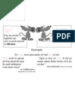 Plansa Ortograme - Iar, I-Ar
