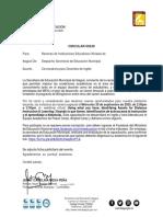 Circular 0249 Convocatoria para docentes de inglés.pdf
