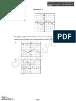 Practice Drill Advance Math -2