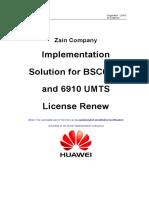 13645482_BSC6900-6910 UMTS License Renew MOP.docx