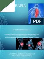Fizioterapia