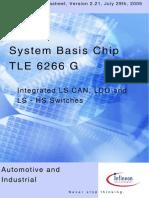 TLE6266G-InfineonTechnologiesAG