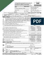 IRS 990 - 2008 RVR YMCA (11_13_09)
