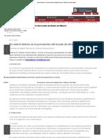 El control interno en la prevención del lavado de dinero en México _ Control Capital.pdf