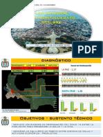 Nuevas medidas post confinamiento en Cochabamba
