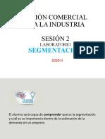 Sesión_segmentacion de mercado