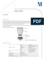 EZ-Fit Filtration Unit  User Guide_7 May 14