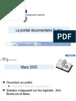 02-présentation portail