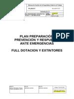 PLAN DE PREVENCIÓN, PREPARACIÓN Y RESPUESTA ANTE UNA EMERGENCIA.docx